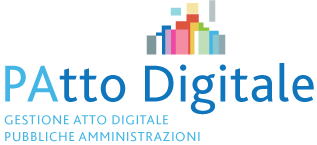Patto Digitale | Gestione Atto Digitale Pubbliche Amministrazioni