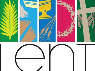 Lent  Adventure