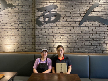 A 24-year-old builds a $1M noodle restaurant with MugglePay and Celo