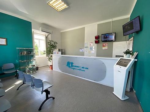 Receção 1 Clinica Albano Tomé, Lda.jpg