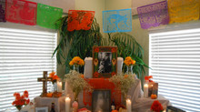"""Dia de Muertos"" - Celebration of Life"
