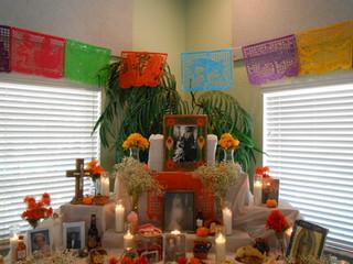 """""""Dia de Muertos"""" - Celebration of Life"""