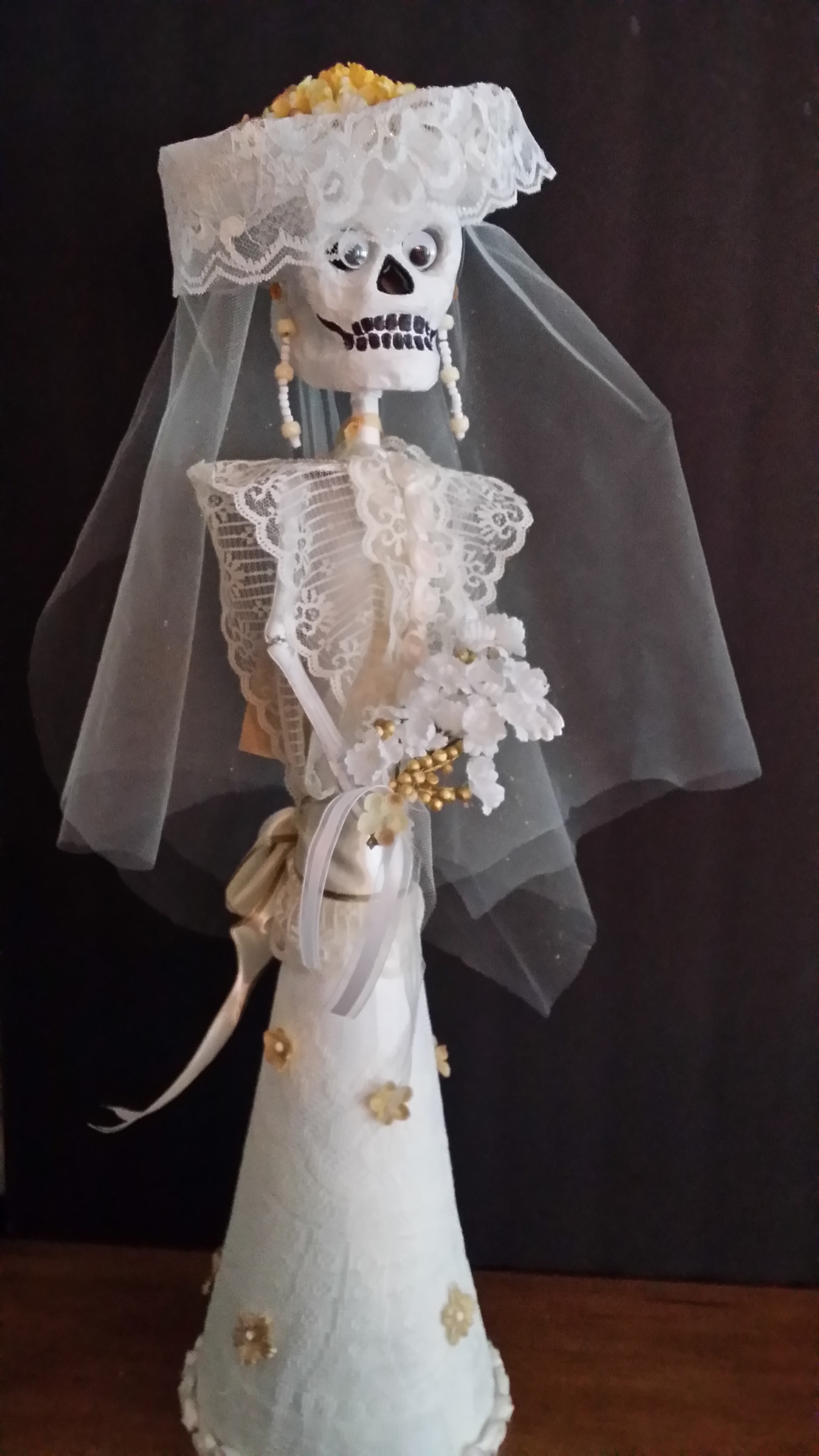 """""""BRIDE"""" 008"""