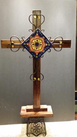 Stand Cross -19