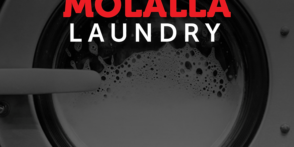 LoveOne Laundry Molalla