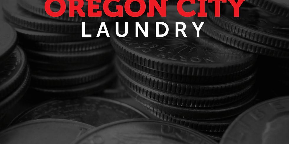 LoveOne Laundry Oregon City