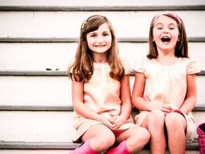 """Why you should hire photographer for your """"smaller"""" family events."""