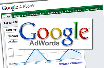 intrendin Growth Marketing supports advertising via a targeted Google Adwords approach. We tailor ads and Google budget for maximum performance.