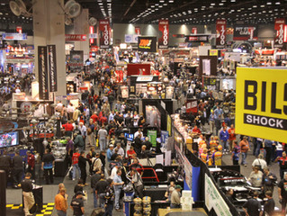 The 12 Month Trade Show