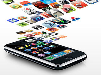 Apps are a great way to grow your company. intrendin Growth Marketing gets those Apps done fast and economically.