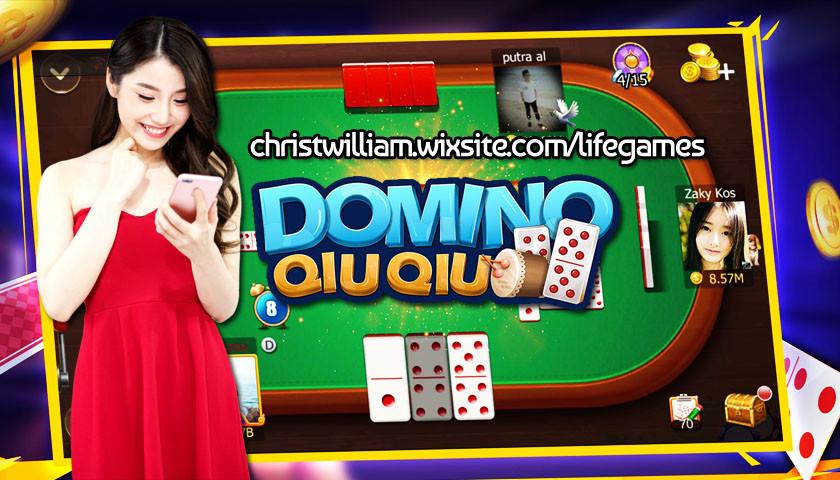 Cara Dapat Jackpot Dari Permainan Domino Qq Online