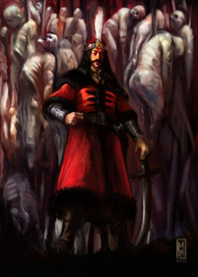Vlad the Impailer