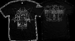 Antaeus t-shirt design