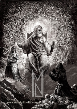 Saint of Killers before God