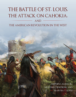The Attack on Cahokia