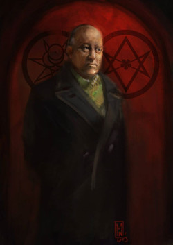 Aleister Crowley, AC2012