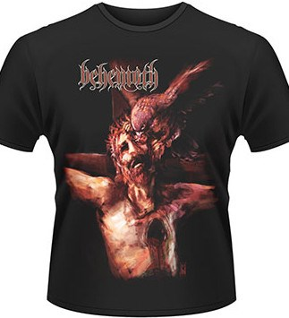 Behemoth - Christ t-shirt