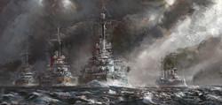 Hochseeflotte 1916