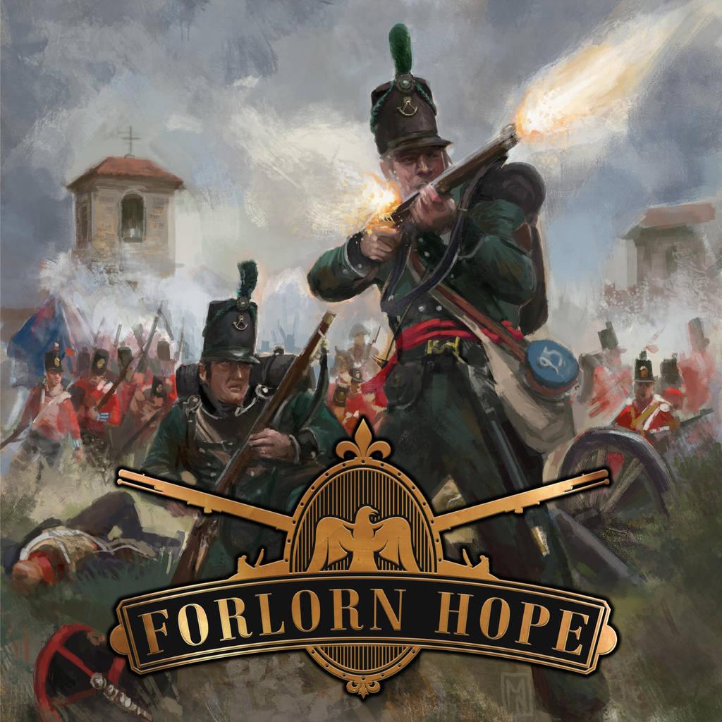 95th Rifles in the Peninsular War