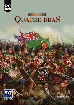 Scourge of War Quatre Bras