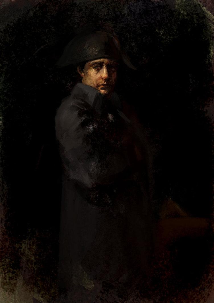 Napoleon Bonapartee