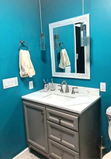 Redesign - Bathroom