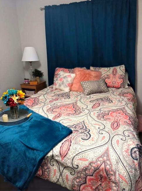 Redesign - Bedroom