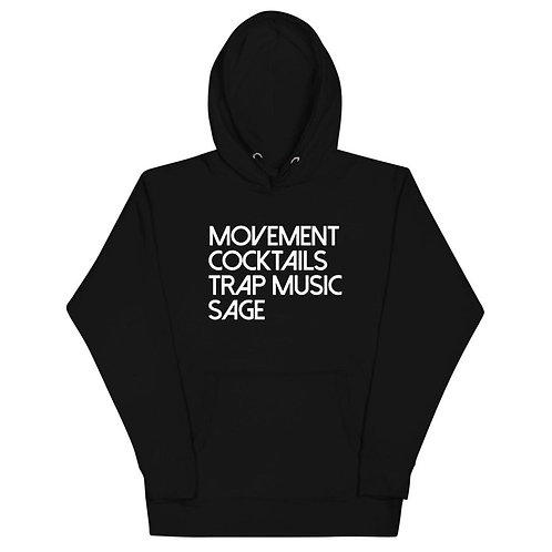Movement & Cocktails Sweatshirt