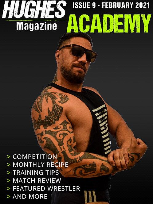 HA magazine - Issue 9 - February 2021