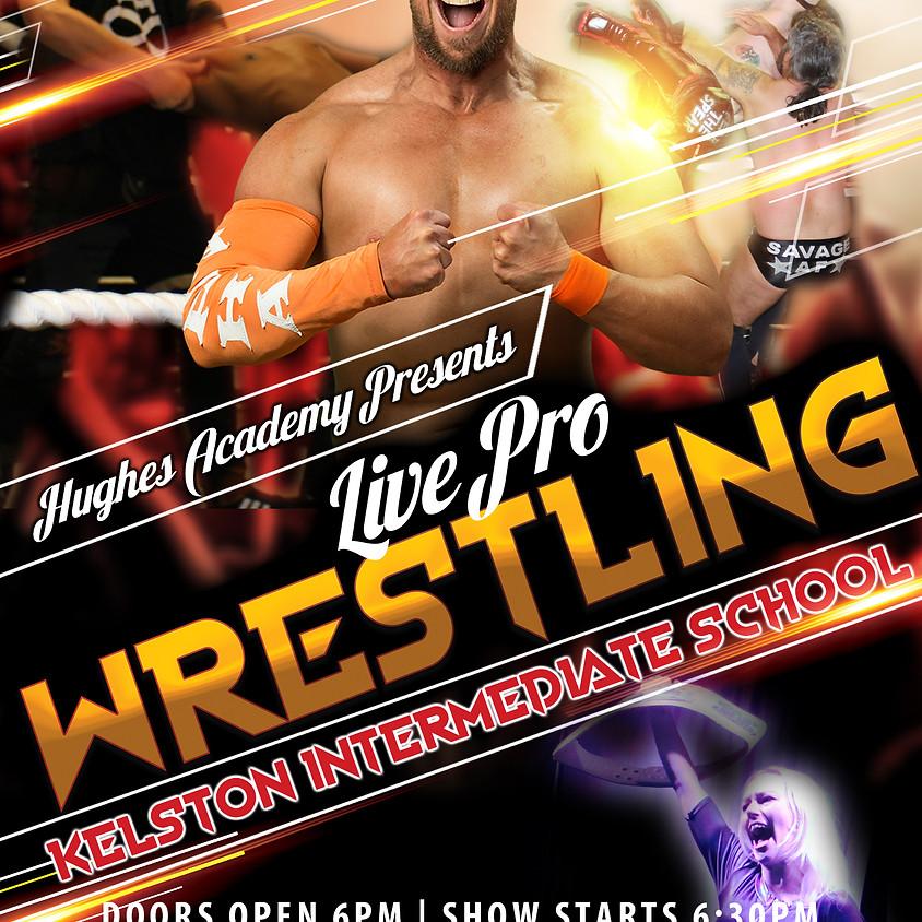 Live Pro Wrestling September 5th 2020