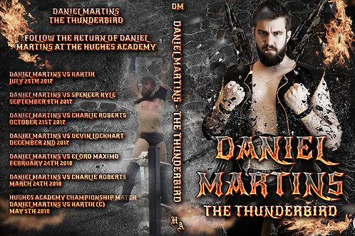 Daniel Martins DVD
