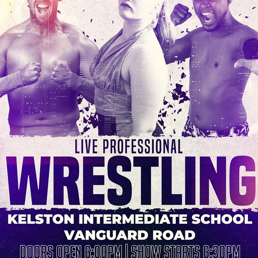 Live Pro Wrestling June 27th 2020