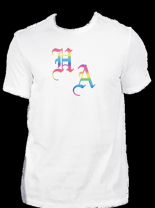 Hughes Academy Pride Tshirt