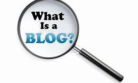 What is blogging? How i got inspired to become a blogger?