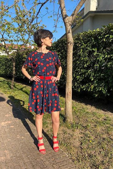 Vestito Cherry