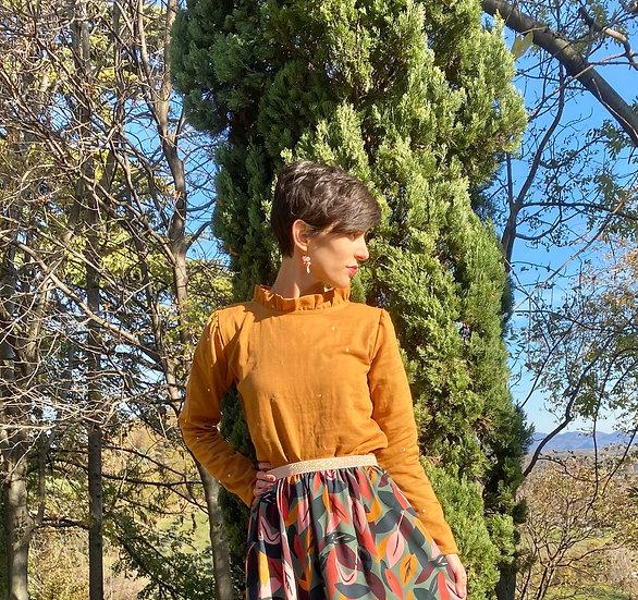 Camicia Elisabeth