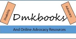 Why Dawn Created Dmkbooks