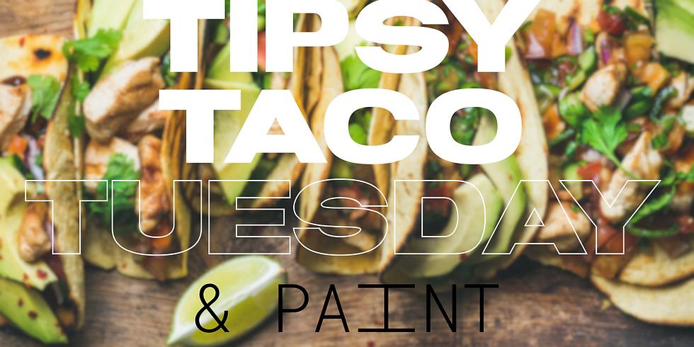 Tipsy Taco Tuesday