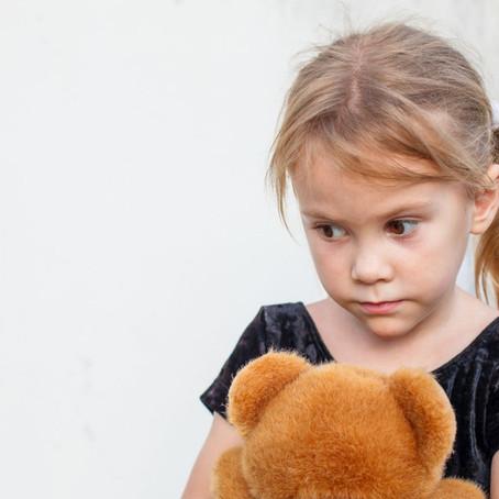 Дизайн интерьера. Как помочь ребенку с синдромом аутизма?
