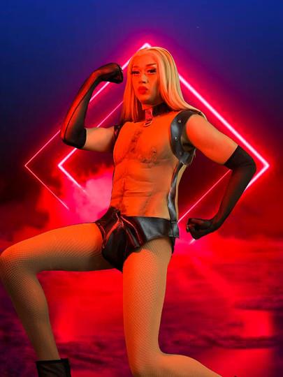Masc 2 Femme: Reveal