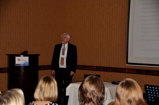 Marketing and Sales Seminar