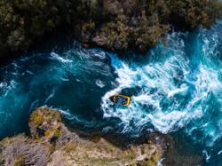 Rapids Jet on Waikato River