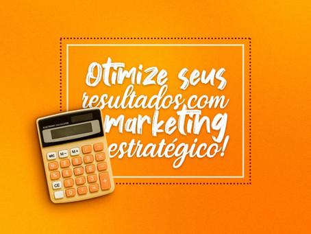 Marketing que funciona é feito por quem entende!