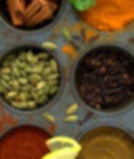 healthy indian tiffins