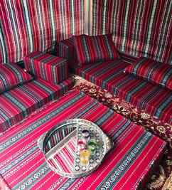 Arabian Themed Cushions