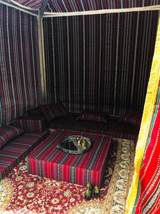 Arabian Themed Rug