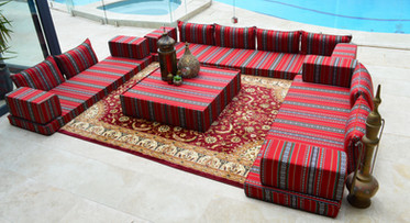 Arabian Seating