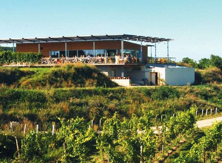 Die Weinbeisserei öffnet ab 1. März 2020!