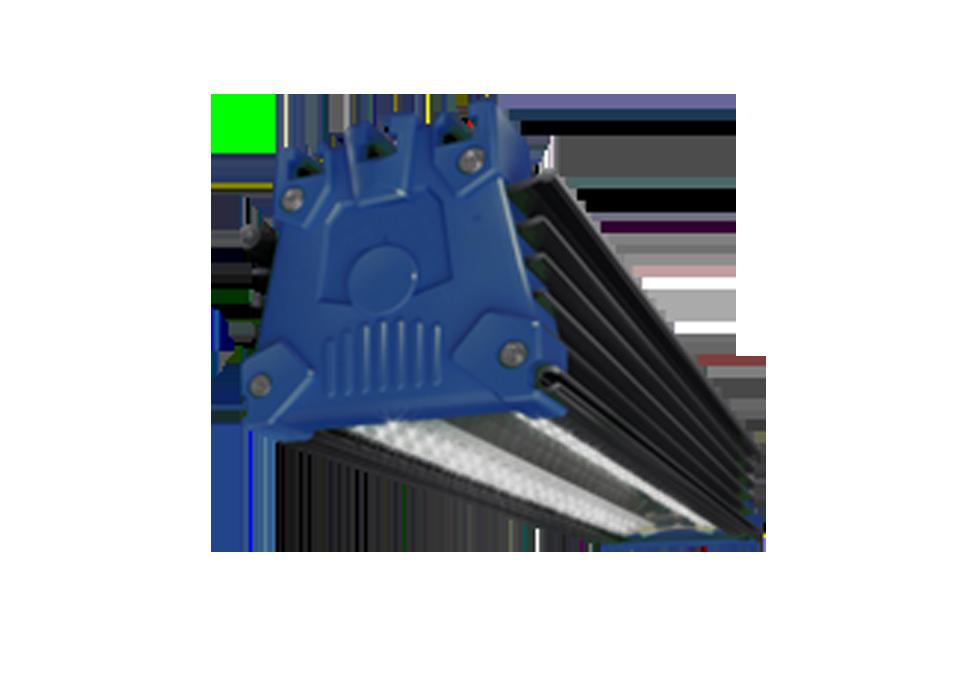 images Светодиодный светильник ES-STREET-50