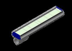 Светодиодные светильники серии SL 140